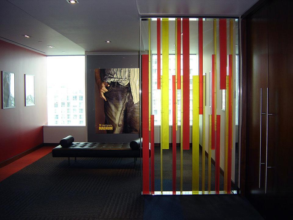 3M Graphic Films - example 2